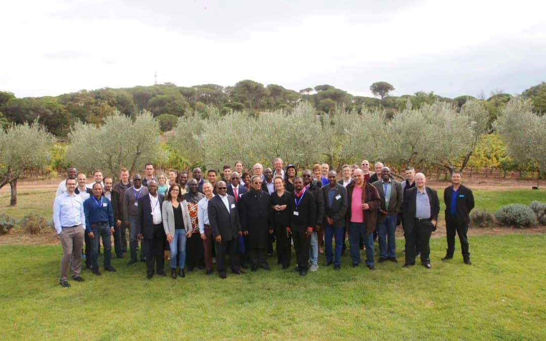 Sonema Partners Meeting 2016: a week of shared discussions for Sonema and its African partners