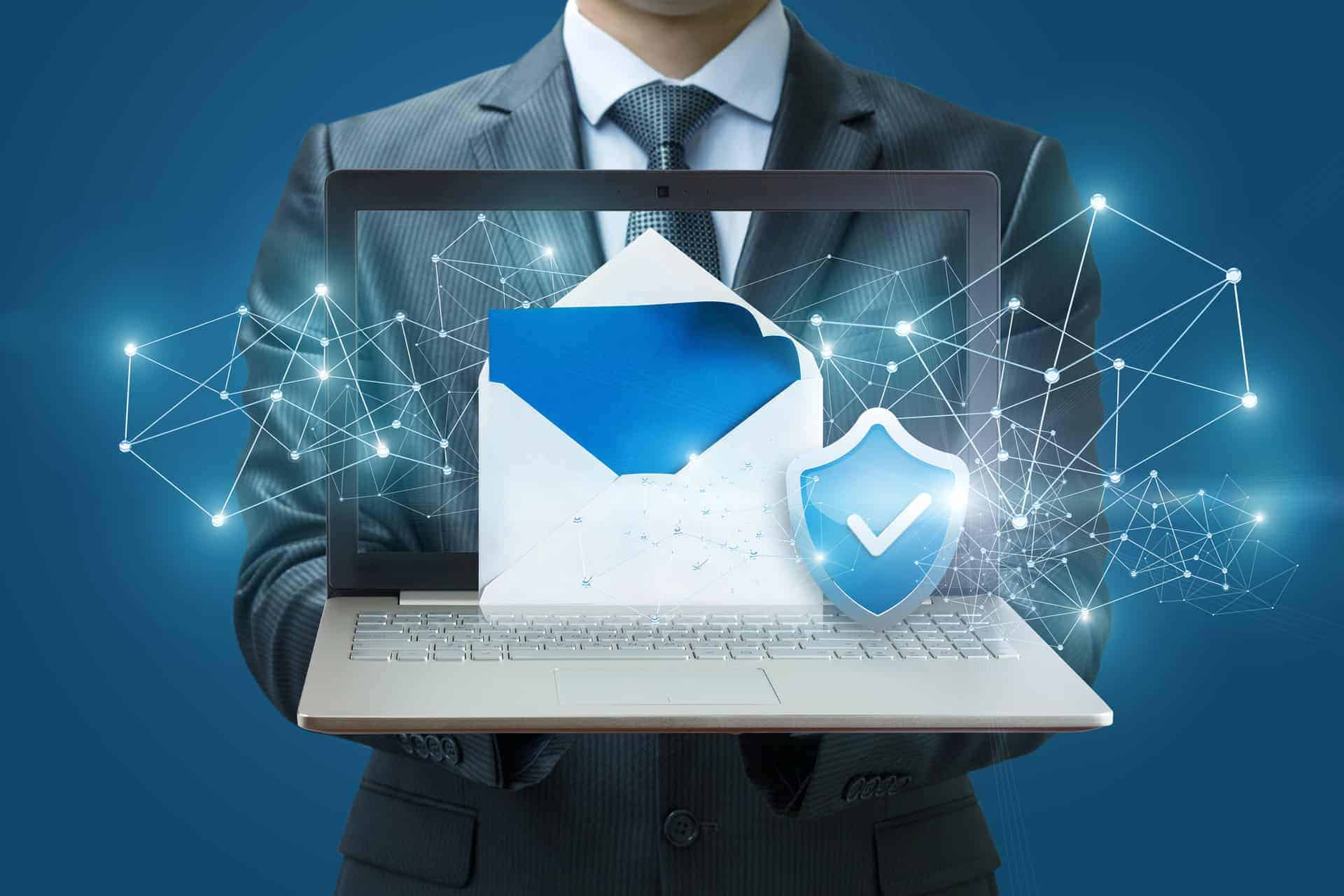 SONEMA presents a new email hosting solution