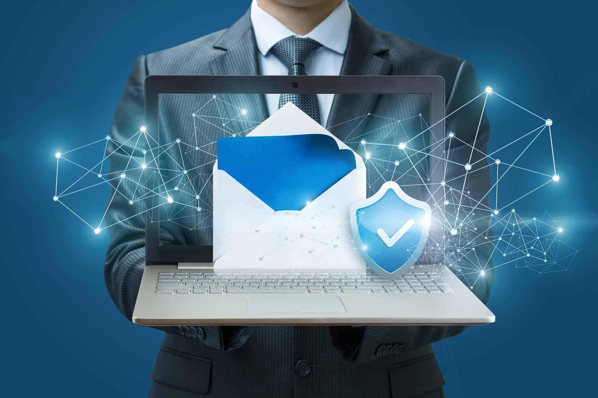 SONEMA propose une nouvelle offre de messagerie hébergée