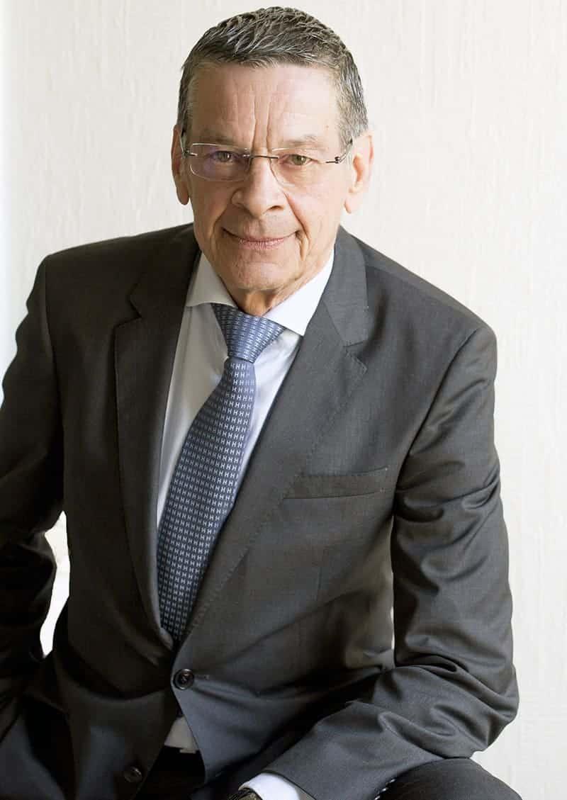 Bernard Delorme