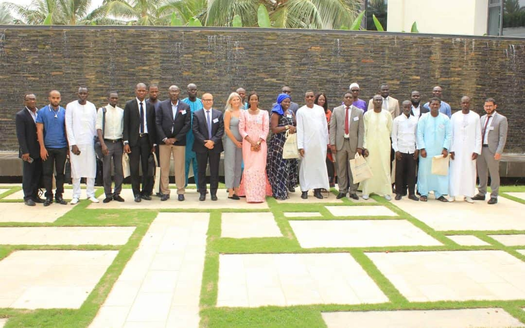 SONEMA and 2IT SERVICES host a 2018 Workshop:  Telecoms and IT security issues facing Senegalese businesses