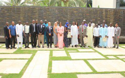 Workshop 2018 animé par SONEMA et 2IT SERVICES :  Enjeux Télécom et Sécurité Informatique au Sénégal