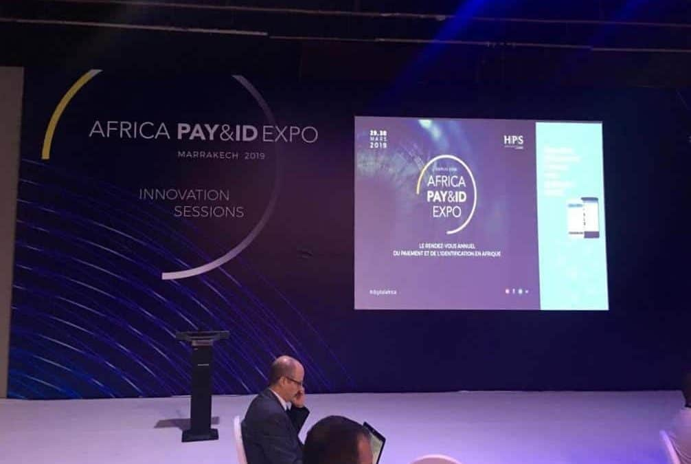 The annual Africa Pay and ID Expo