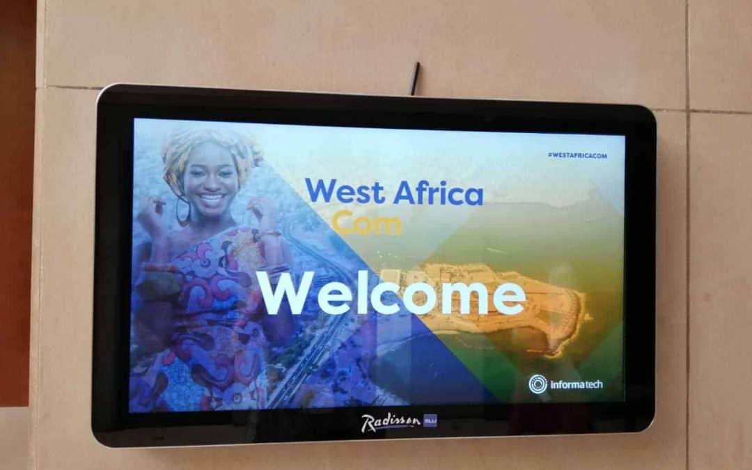 West Africa Com 2019