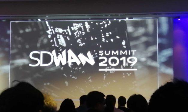 SD-WAN Summit 2019 : retours et tendances